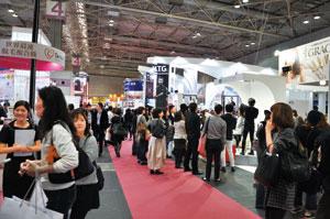 西日本最大の美容イベント ビューティーワールド ジャパン ウェスト