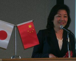 一般社団法人 日中女性企業家協会が発足 衆議院議員 野田聖子 氏らを迎えフォーラムも盛況