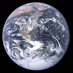 ⑤水の惑星 地球誕生の真実