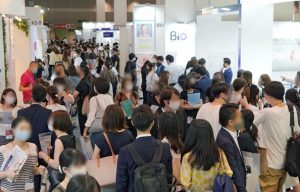健康美容業界のイベント再稼働 化粧品開発展2020大阪&ダイエット&ビューティーフェア2…