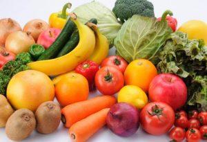 アメリカで果物・野菜と癌のリスク低減表示GLを公表
