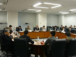 機能性表示食品制度における機能性関与成分の 取扱い等に関する検討会を開催