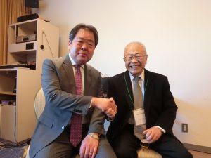 ~日本プロポリス協議会~ 30周年記念の年に、新会長に清水俊有氏を選出! 角…