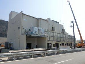 アリメント工業が新粉体工場を本社敷地内に新築! 粉体製剤と特殊製剤に特化し2…