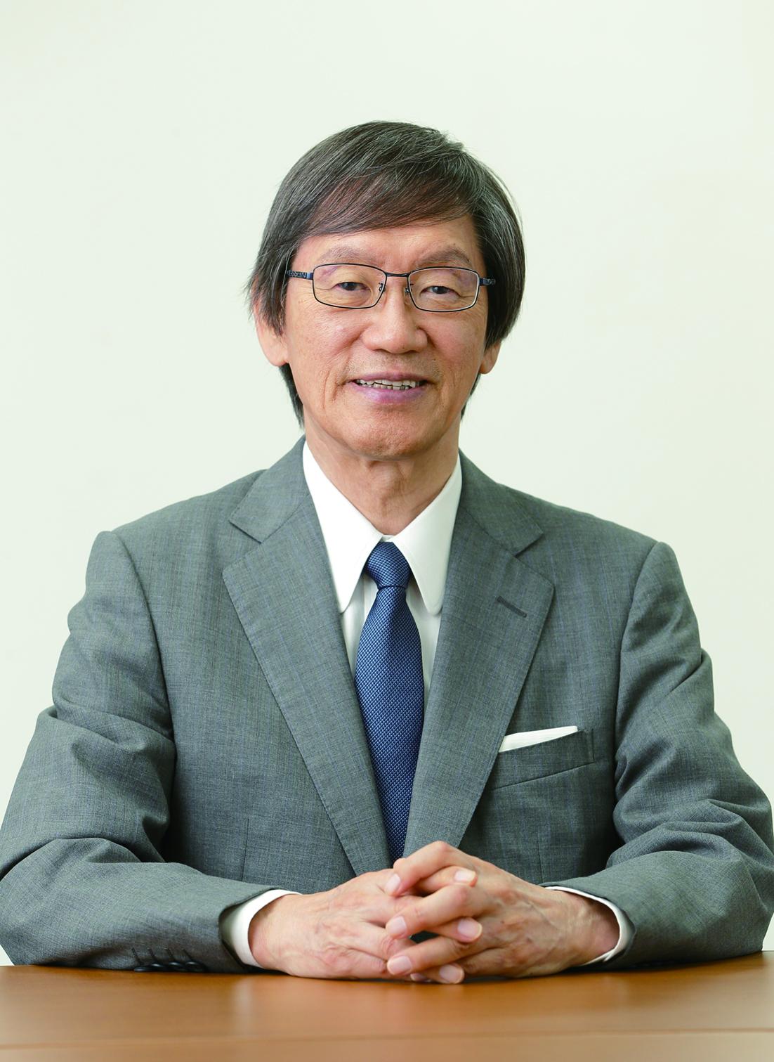 プラセンタ業界のキーパーソンに聞く 株式会社ホルス 代表取締役 三井 幸雄社…