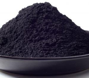 『編集部オススメ素材1』活性炭のデトックス効果