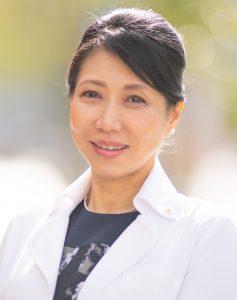 中野由美子の「地球環境に優しいハラール的、健康美生活 第5話」